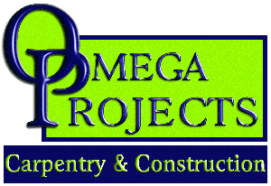 Omega Projects logo